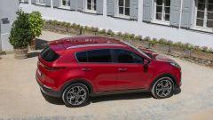 Kia Sportage 2018: la prova del Mild Hybrid - Immagine: 5