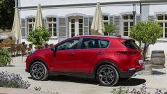 Kia Sportage 2018: la prova del Mild Hybrid - Immagine: 6