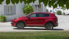 Kia Sportage 2018: la prova del Mild Hybrid - Immagine: 7