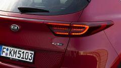 Kia Sportage 2018: la prova del Mild Hybrid - Immagine: 9