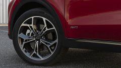 Kia Sportage 2018: la prova del Mild Hybrid - Immagine: 8