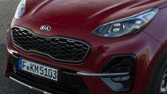 Kia Sportage 2018: la prova del Mild Hybrid - Immagine: 11