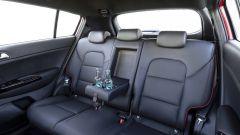 Kia Sportage 2018: la prova del Mild Hybrid - Immagine: 16
