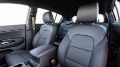 Kia Sportage 2018: la prova del Mild Hybrid - Immagine: 17