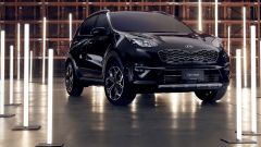 Kia Sportage 30° Anniversario: accessori, interni, prezzo, promo