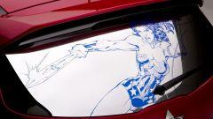 Kia Sportage Wonder Woman - Immagine: 4
