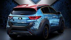 Kia Sportage X-Car - Immagine: 3