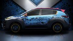Kia Sportage X-Car - Immagine: 4