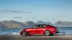 Kia Stinger: la prova e i prezzi delle versioni diesel e benzina - Immagine: 5