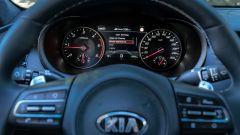 Kia Stinger: la prova e i prezzi delle versioni diesel e benzina - Immagine: 20