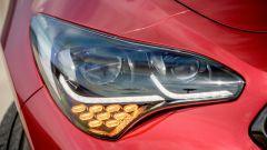 Kia Stinger: la prova e i prezzi delle versioni diesel e benzina - Immagine: 24