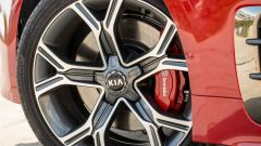 Kia Stinger: la prova e i prezzi delle versioni diesel e benzina - Immagine: 25