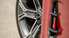Kia Stinger: la prova e i prezzi delle versioni diesel e benzina - Immagine: 27
