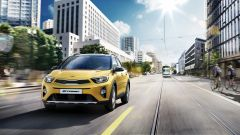 Kia Stonic 1.0 T-GDI 120 CV Benzina Energy, la prova - Immagine: 12