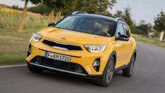 Kia Stonic 1.0 T-GDI 120 CV Benzina Energy: prova, prezzi, recensioni