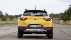Kia Stonic 1.0 T-GDI 120 CV Benzina Energy, la prova - Immagine: 2