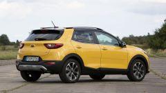 Kia Stonic 1.0 T-GDI 120 CV Benzina Energy, la prova - Immagine: 3