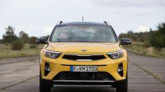 Kia Stonic 1.0 T-GDI 120 CV Benzina Energy, la prova - Immagine: 4
