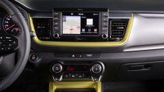 Kia Stonic 1.0 T-GDI 120 CV Benzina Energy, la prova - Immagine: 5