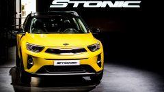 Kia Stonic: a tu per tu con il piccolo SUV di Kia - Immagine: 5