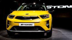 Kia Stonic: a tu per tu con il piccolo SUV di Kia - Immagine: 6