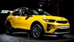 Kia Stonic: a tu per tu con il piccolo SUV di Kia - Immagine: 4