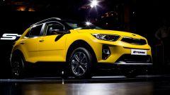 Kia Stonic: a tu per tu con il piccolo SUV di Kia - Immagine: 7