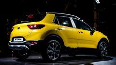 Kia Stonic: a tu per tu con il piccolo SUV di Kia - Immagine: 9