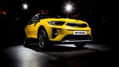 Kia Stonic: a tu per tu con il piccolo SUV di Kia - Immagine: 10