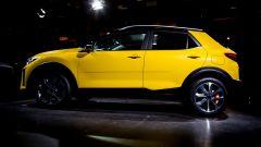 Kia Stonic: a tu per tu con il piccolo SUV di Kia - Immagine: 11