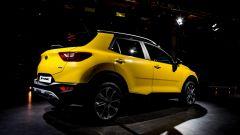 Kia Stonic: a tu per tu con il piccolo SUV di Kia - Immagine: 12