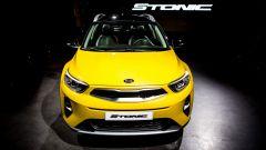Kia Stonic: a tu per tu con il piccolo SUV di Kia - Immagine: 16