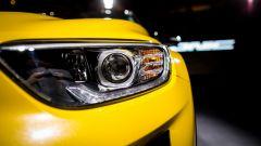 Kia Stonic: a tu per tu con il piccolo SUV di Kia - Immagine: 17