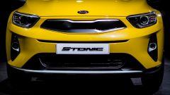 Kia Stonic: a tu per tu con il piccolo SUV di Kia - Immagine: 18