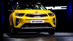 Kia Stonic: a tu per tu con il piccolo SUV di Kia - Immagine: 19