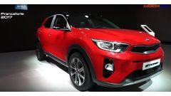 Kia Stonic: a tu per tu con il piccolo SUV di Kia - Immagine: 3