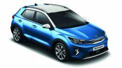 """Kia Stonic facelift, più tecnologia di bordo e il """"solito"""" mild hybrid - Immagine: 4"""