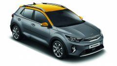 """Kia Stonic facelift, più tecnologia di bordo e il """"solito"""" mild hybrid - Immagine: 5"""