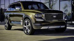 Kia Telluride: il modello di serie potrebbe arrivare già nel 2020 - Immagine: 1