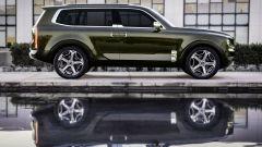 Kia Telluride: il modello di serie potrebbe arrivare già nel 2020 - Immagine: 2