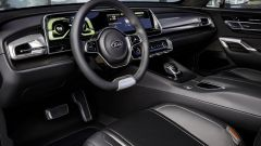 Kia Telluride: il modello di serie potrebbe arrivare già nel 2020 - Immagine: 4