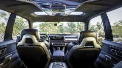 Kia Telluride: il modello di serie potrebbe arrivare già nel 2020 - Immagine: 8