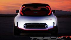 Kia Track'ster Concept - Immagine: 6
