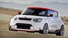 Kia Track'ster Concept - Immagine: 1