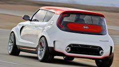 Kia Track'ster Concept - Immagine: 2