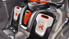Kia Track'ster Concept - Immagine: 5