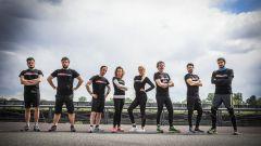 Kia Wings For Life: come ci si veste per una maratona? [VIDEO] - Immagine: 1