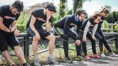 Kia Wings For Life: come si affronta una maratona? - Immagine: 17