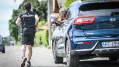 Kia Wings For Life: come si affronta una maratona? - Immagine: 18