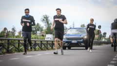 Kia Wings For Life: come si affronta una maratona? - Immagine: 19
